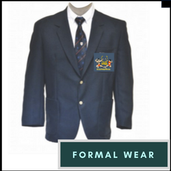 formal wear - blazer