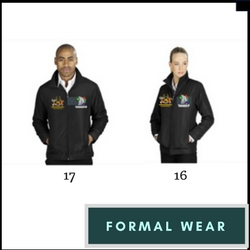 formal wear - jackets