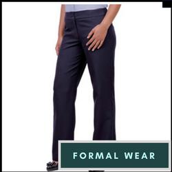 formal wear - ladies susan hipster
