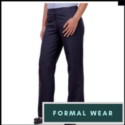 formal wear - ladies susan hipster