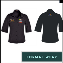 formal wear - long sleeve shirt