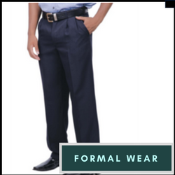 formal wear - mens brendan trouser